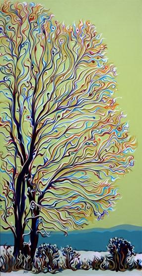 Winter-tainment Tree