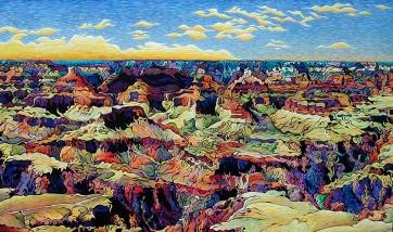 Bodacious Canyon Echo