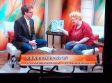 Promoting the Brush-Off on Daytime.