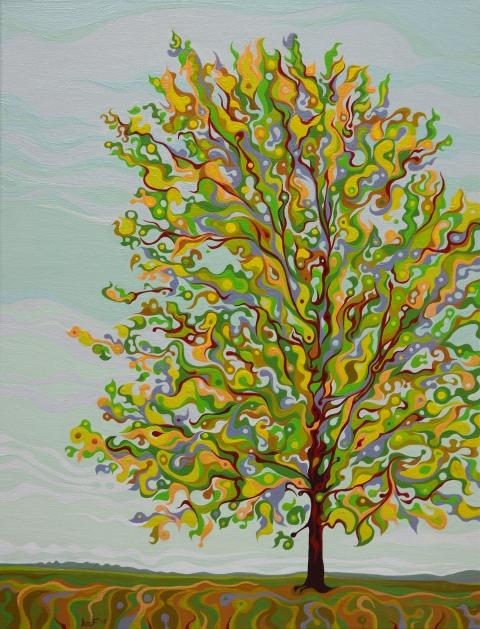 Ellie's Tree